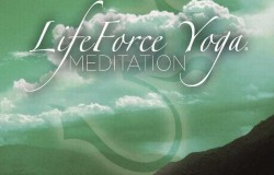 LifeForce Yoga Chakra Clearing Mediation