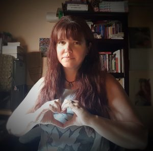 Practicing Heart Mudra