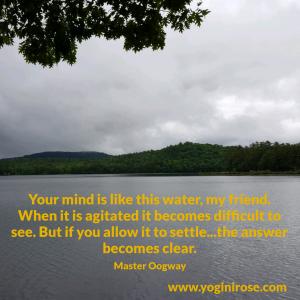clarity quote